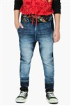 denim Desigual Cyan jeans