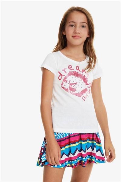 lacláče Desigual Bordonaba jeans velikost  3 4  427134fda4