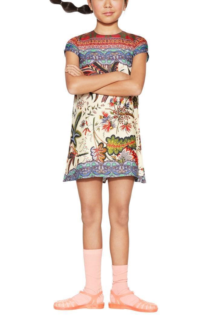 šaty Desigual Turin tiza velikost  5 6  bed38725efa