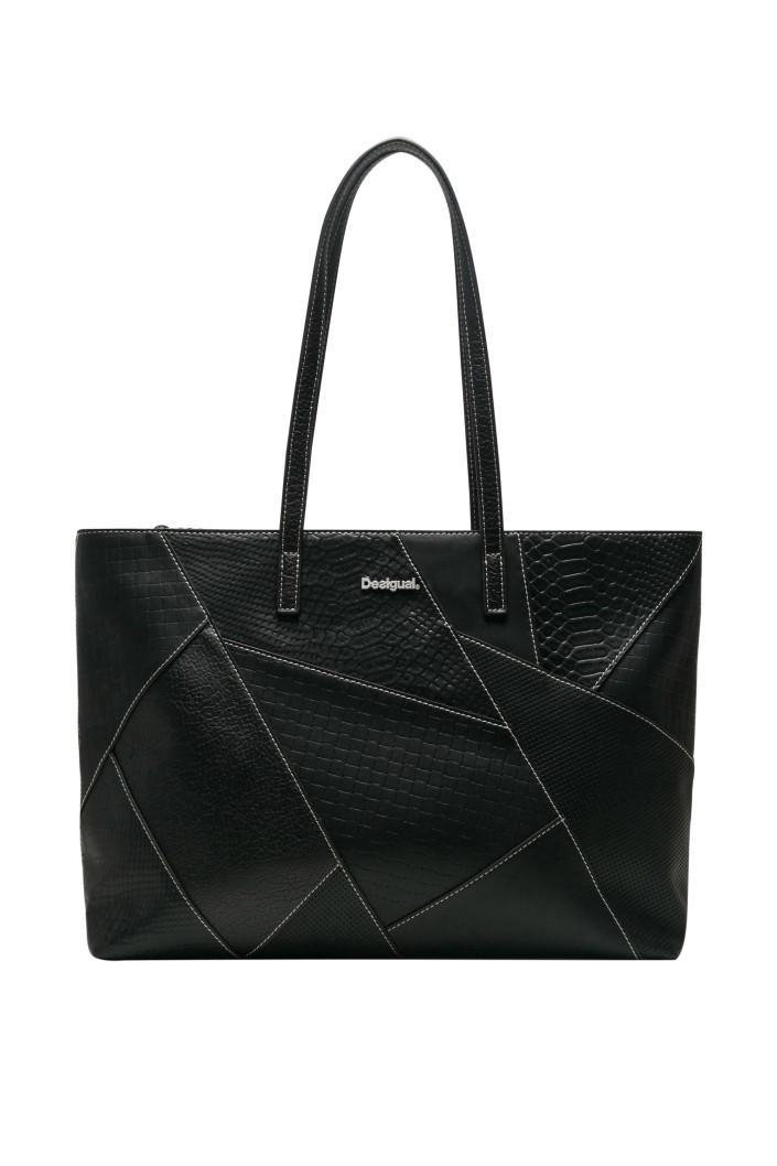 kabelka Desigual Halley Redmond negro  96b7a5e61e9