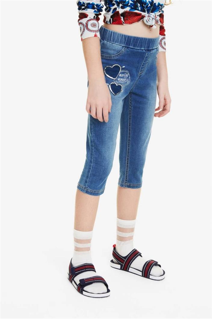 Obrázek 6. jeansy Desigual Fernandez jeans. Obrázek 2 6bf4756e6c