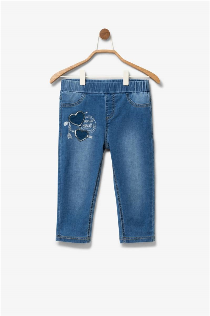 jeansy Desigual Fernandez jeans  96c794a894