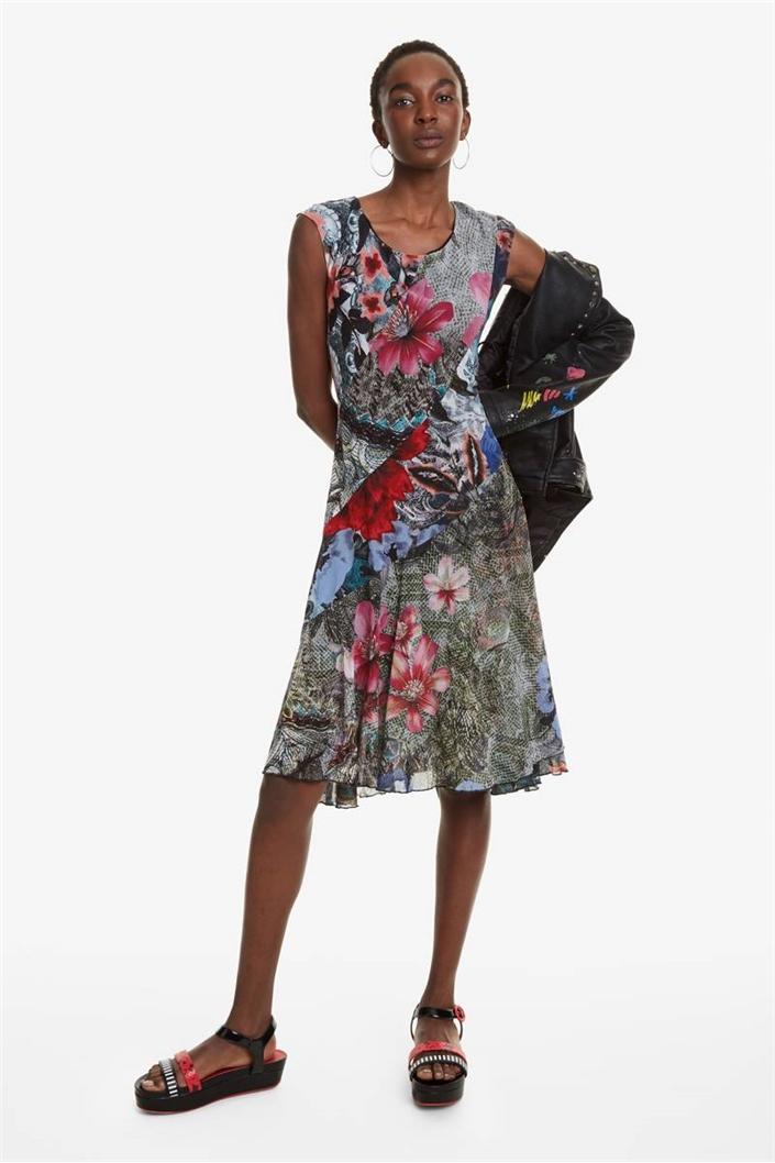 c4359f9c22 šaty Desigual Karuka rosa vento. Next