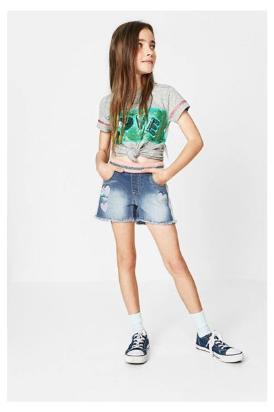 jeansy Desigual Agua jeans
