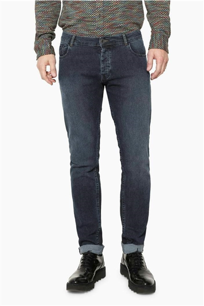 jeany Desigual Marios denim medium wash