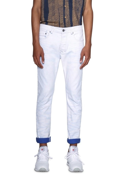 jeany Desigual Denim Scott denim light wash