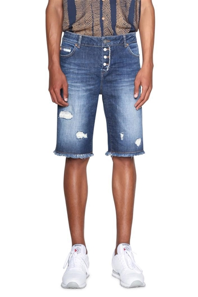 jeany Desigual Bastia denim medium wash