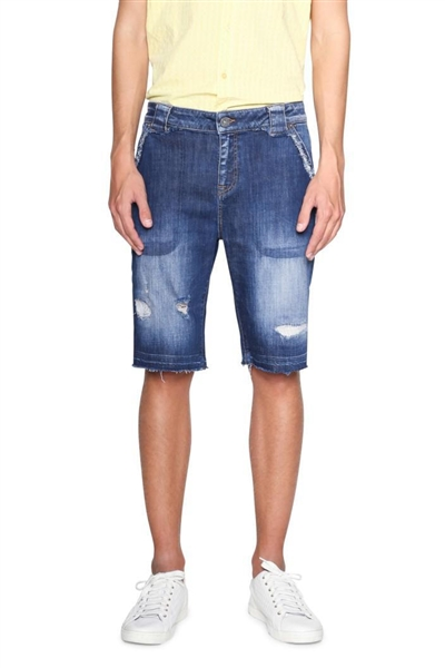 jeany Desigual Julio denim medium wash