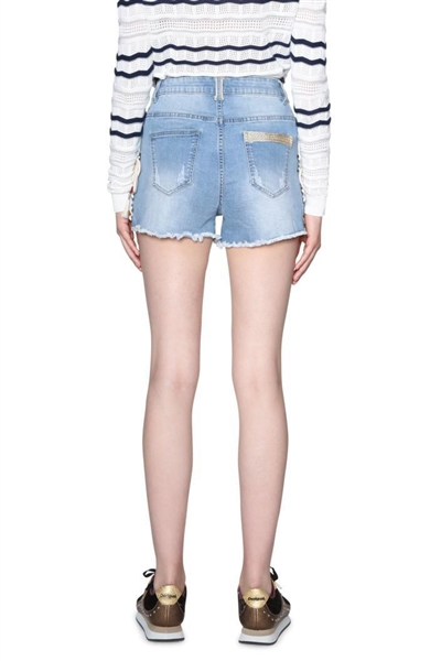 jeany Desigual Magat denim medium light