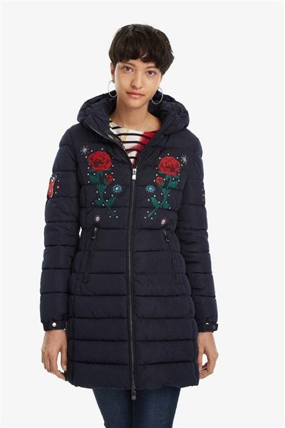 Outlet kabáty a bundy Desigual  08ca362911