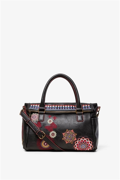 kabelka Desigual Chandy Loverty negro