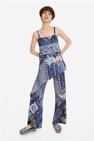 overal Desigual Candice navy